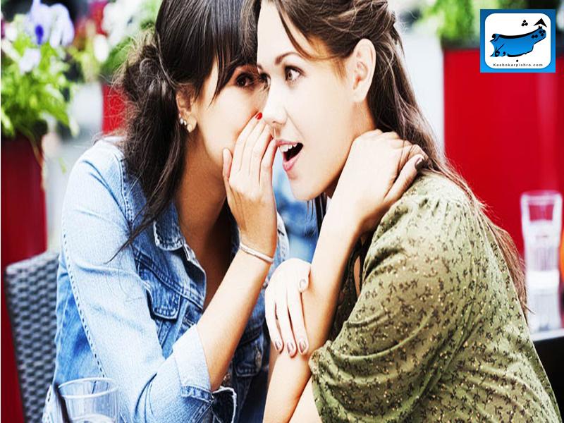 نکاتی در خصوص بازاریابی دهان به دهان