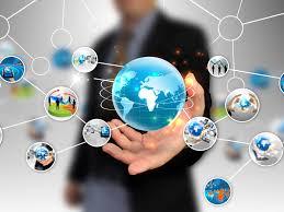 شبکهسازی  تجاری